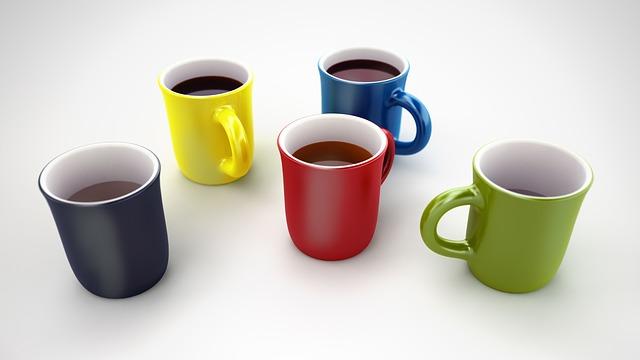 コーヒー中毒は何杯から?【危険】死ぬ可能性あり!!飲みすぎ注意