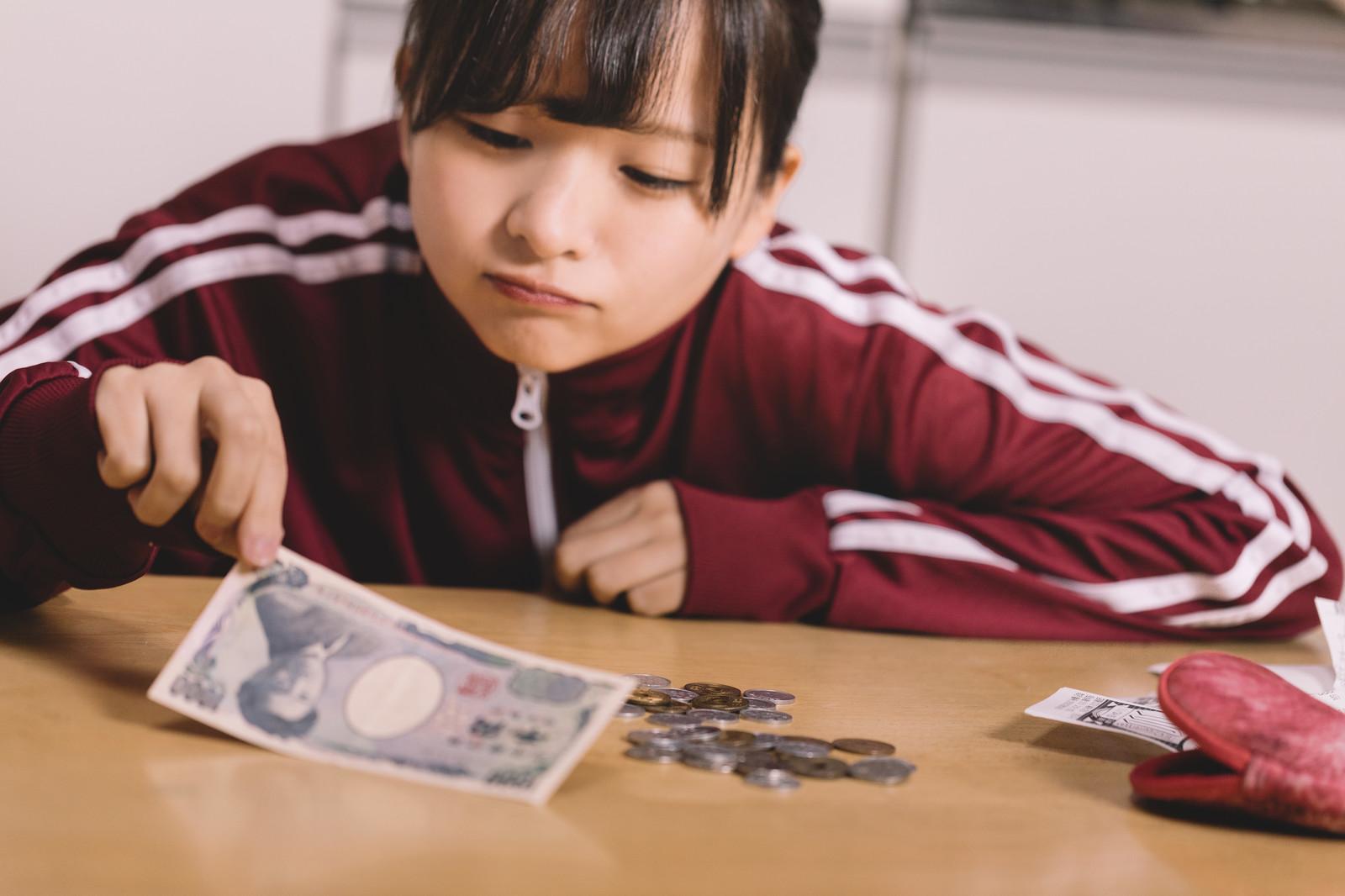 高校生がバイトで10万円稼ぐのは可能か?ポイントを抑えれば意外と余裕!