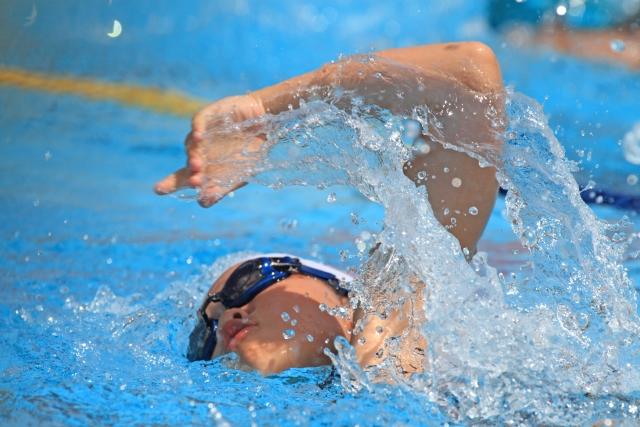 体育で水泳のレポートが課題に!何を書けば良い?具体例22個を大紹介!