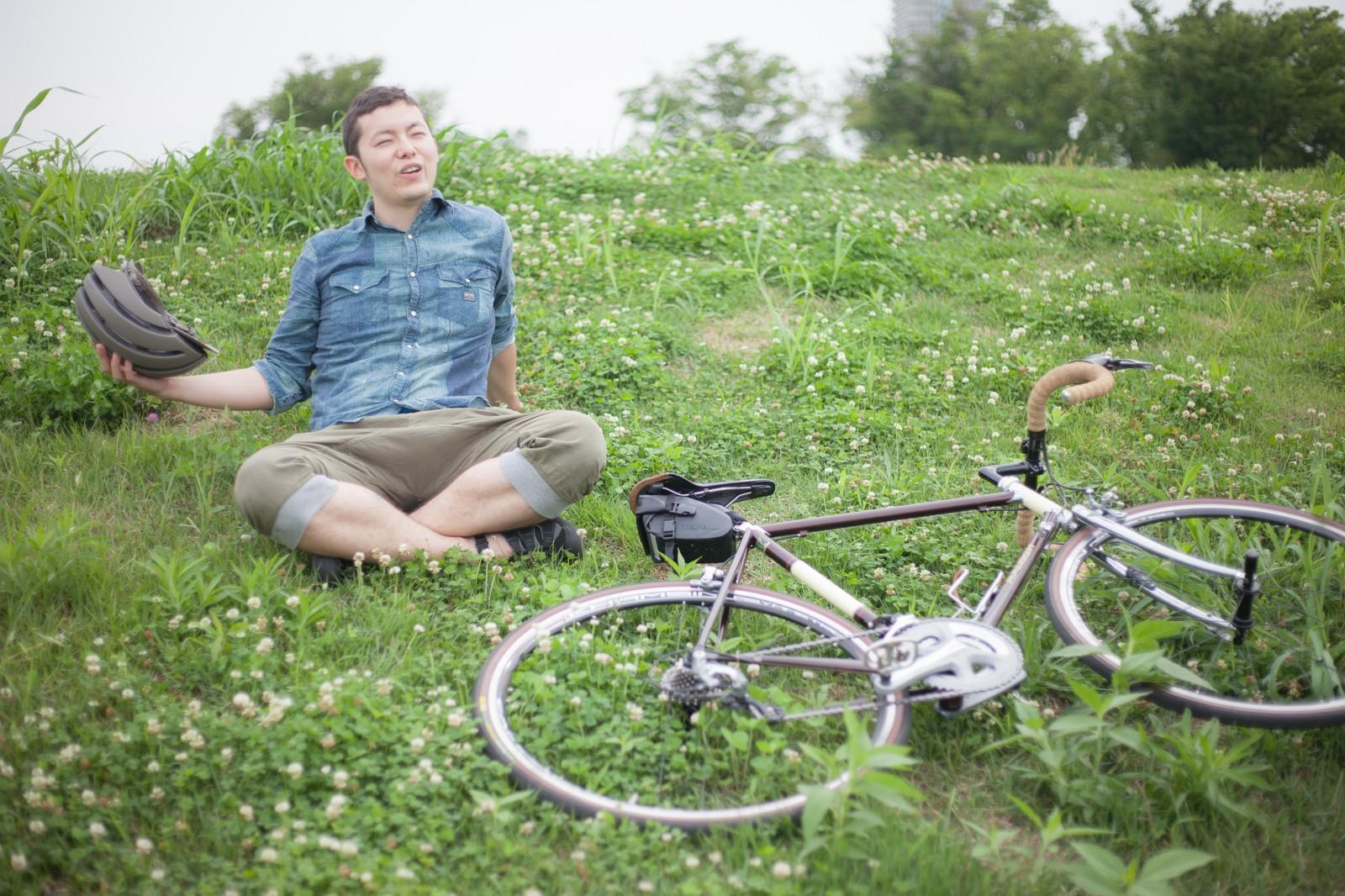自転車は体力作りになる?距離は何kmがベスト?恐怖のデータが!