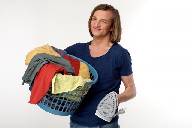 一人暮らしの洗濯物はいつ干す?【驚愕】朝と夜に干すのは良くない!