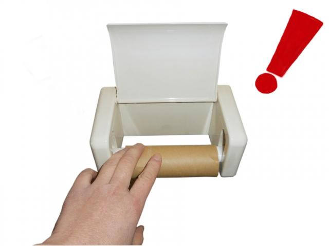 トイレットペーパーがない状況で家でも出先でも使える5つの最終奥義!