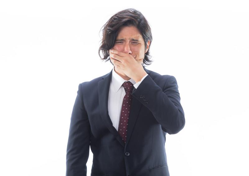 卒業式で泣くのはあり?男だとダサい?格好良い泣き方はこれ!